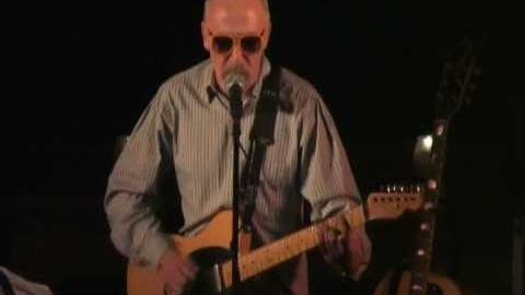 "Graham Parker - ""Snake Oil Capital of the World"""