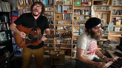 Bobby Bare Jr.: NPR Music Tiny Desk Concert