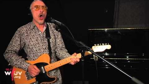 "Graham Parker and The Rumour - ""Long Emotional Ride"" (Live at WFUV)"