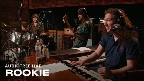 ROOKIE - I Can't Have You But I Want You | Audiotree Live