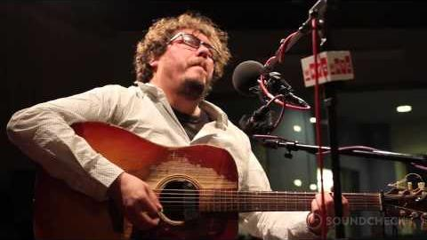 Bobby Bare Jr.: 'I'll Be Around,' Live On Soundcheck