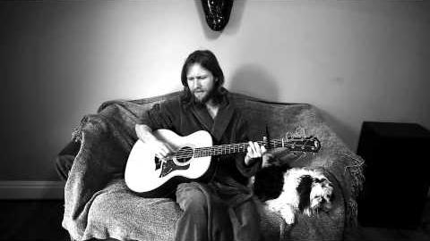 Cory Branan - Survivor Blues (Nervous Energies session)
