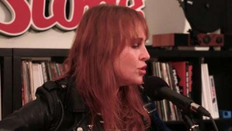 """Ruby Boots """"It's So Cruel"""" (Live at the Rolling Stone Australia Office)"""
