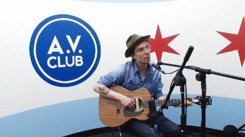 Justin Townes Earle covers Bruce Springsteen