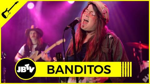 Banditos - Healin' Slow | Live @ JBTV