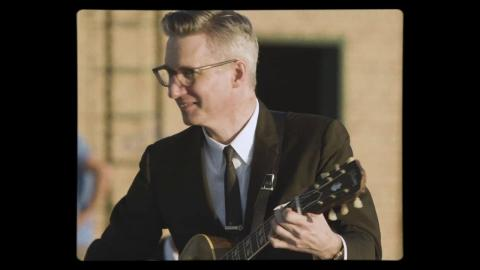 """Joel Paterson """"All My Loving"""" (Live on the Rooftop at Smashed Plastic, Chicago)"""