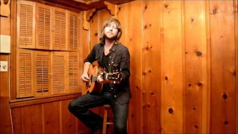 "Cory Branan ""Survivor Blues"" Punks in Vegas Stripped Down Sessions"