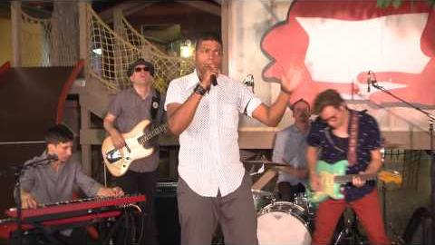 The Treehouse Sessions - JC Brooks and the Uptown Sound