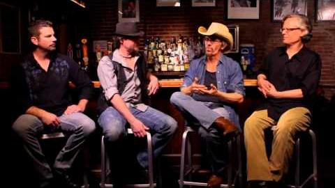 Ep. 203 The Bottle Rockets on The Chevy Music Showcase