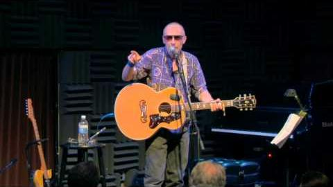 Don't Ask Me Questions: The Unsung Life of Graham Parker and The Rumour - Trailer