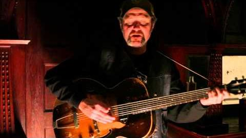 "Scott H. Biram ""Slow & Easy"" (Official Music Video)"
