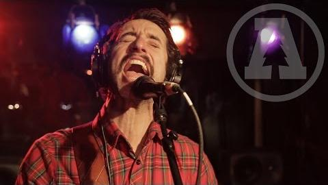 Murder by Death - Strange Eyes - Audiotree Live