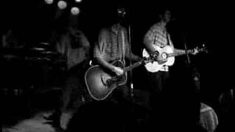 "Old 97's, ""Over the Cliff"" (Live at Lounge Ax)"