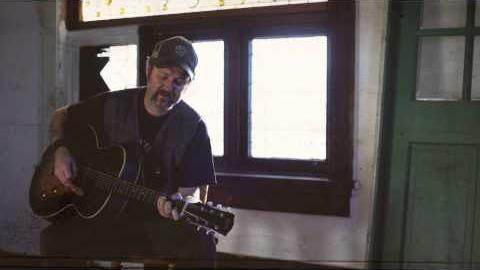 "Scott H. Biram ""Never Comin' Home"" (Official Music Video)"
