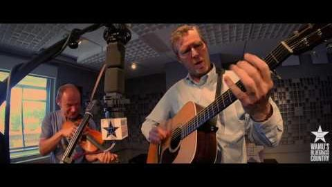Robbie Fulks - Katy Kay [Live at WAMU's Bluegrass Country]