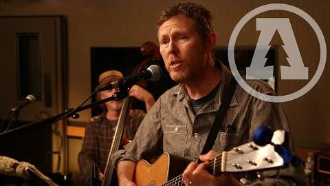 Robbie Fulks - The Buck Starts Here - Audiotree Live (2 of 5)