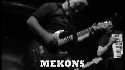 "Mekons - ""Calling All Demons"" live at The Chelsea"