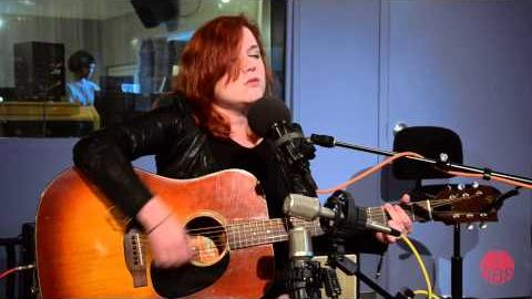 "Studio 360: Lydia Loveless, ""Blind"""