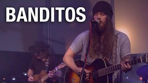 "Banditos ""Cry Baby Cry"" 