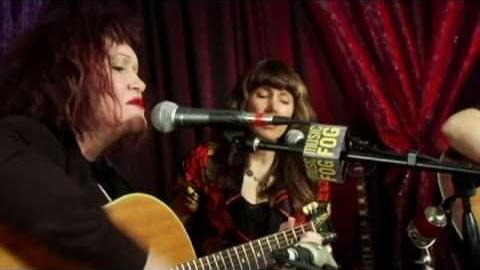 "Exene Cervenka ""Someday I'll Forget"""
