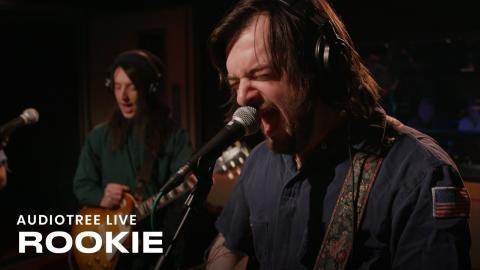 ROOKIE - Sunglasses | Audiotree Live