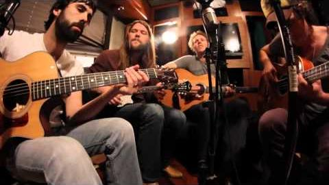 "Ha Ha Tonka - ""Usual Suspects"" 