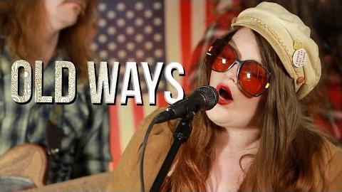 "BANDITOS - ""Old Ways"" (Live in Austin, TX 2016) #JAMINTHEVAN"