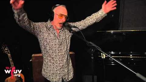 "Graham Parker and The Rumour - ""Live in Shadows"" (Live at WFUV)"