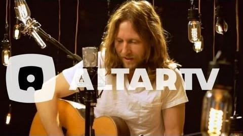 Cory Branan: Survivor Blues - Unplugged - AltarTV
