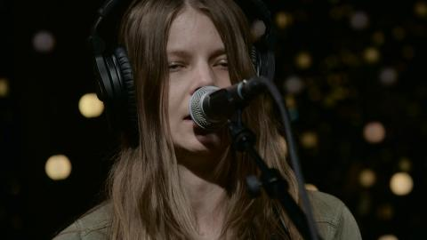 Sarah Shook & the Disarmers - Heal Me (Live on KEXP)