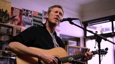 "Robbie Fulks ""Sarah Jane"" [Live at BSHQ]"