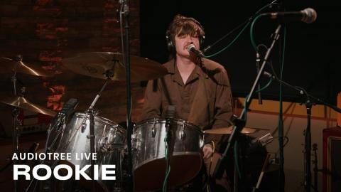 ROOKIE - Fake Grass | Audiotree Live
