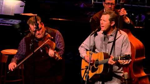 The Grass is Really Greener - Robbie Fulks - 1/31/2015