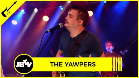The Yawpers - A Decision is Made | Live @ JBTV