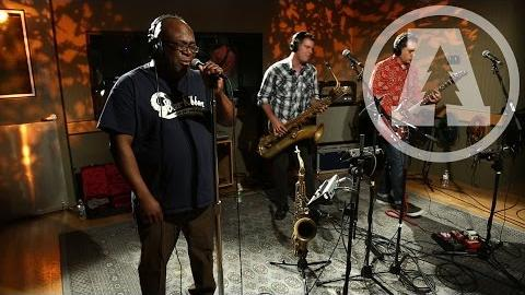 Barrence Whitfield & The Savages - Willie Meehan - Audiotree Live (4 of 7)