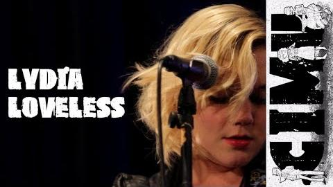"Lydia Loveless ""To Love Somebody"" : CIMU SESSIONS"