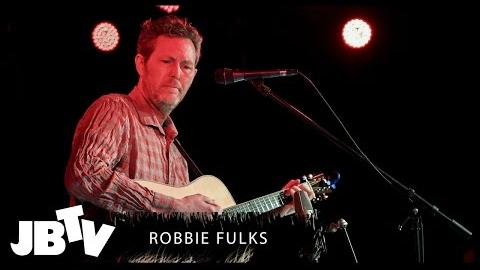 Robbie Fulks - Fare Thee Well, Carolina Gals | Live @ JBTV