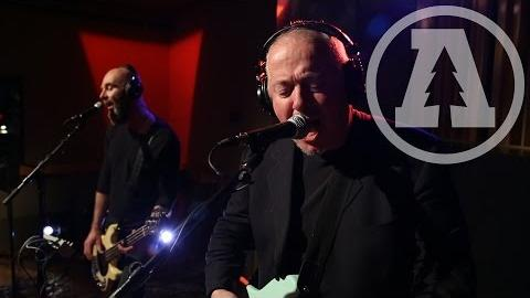 Waco Brothers - Building Our Own Prison - Audiotree Live (2 of 5)