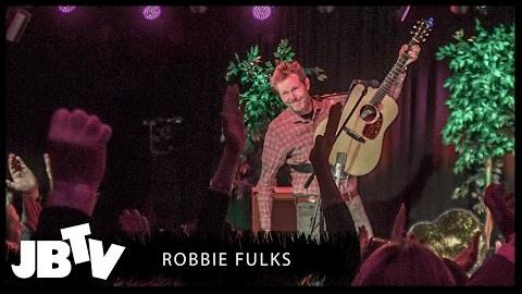 Robbie Fulks - Aunt Peg's New Old Man | Live @ JBTV