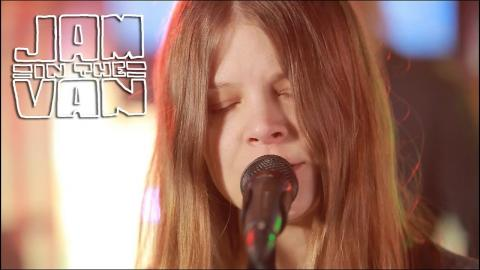 "SARAH SHOOK & THE DISARMERS - ""Years"" (Live in Austin, TX 2019) #JAMINTHEVAN"