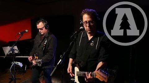 Waco Brothers - Receiver - Audiotree Live (1 of 5)