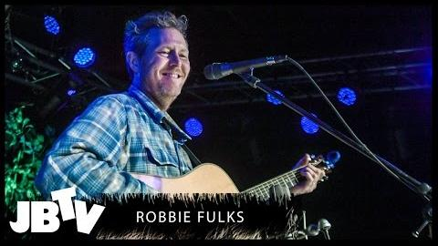 Robbie Fulks - Never Come Home | Live @ JBTV