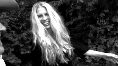 """Maggie Bjorklund """"Fro Fro Heart"""" Ft Kurt Wagner (Official Video)"""