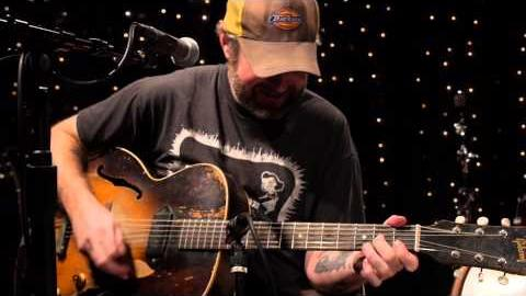 Scott H. Biram - Gotta Get to Heaven (Live on KEXP)