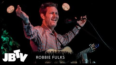 Robbie Fulks - Alabama at Night | Live @ JBTV