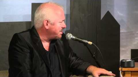 Jon Langford on The Interview Show.mov