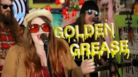 "BANDITOS  - ""Golden Grease"" (Austin, TX 2016) #JAMINTHEVAN"