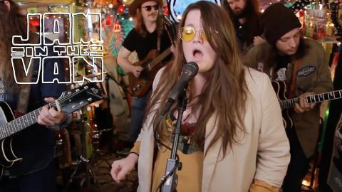 "BANDITOS - ""Healin' Slow"" (Live at JITV HQ in Los Angeles, CA 2018) #JAMINTHEVAN"