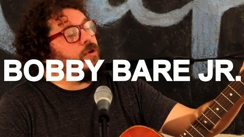 """Bobby Bare Jr. - """"Let's Rock And Roll"""" Live at Little Elephant"""