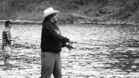 """Bobby Bare Jr. """"North of Alabama By Mornin'"""" (Official Music Video)"""